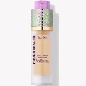 Tarte Babassu Foundcealer Foundation NWT in #16S